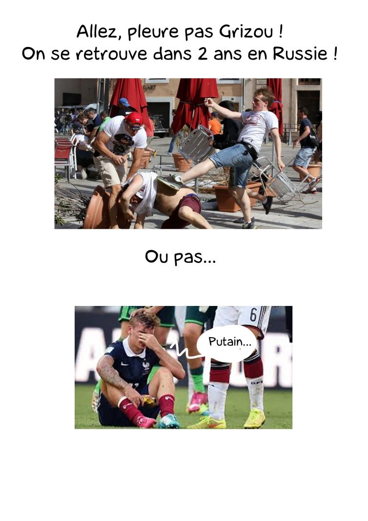 le foot 2